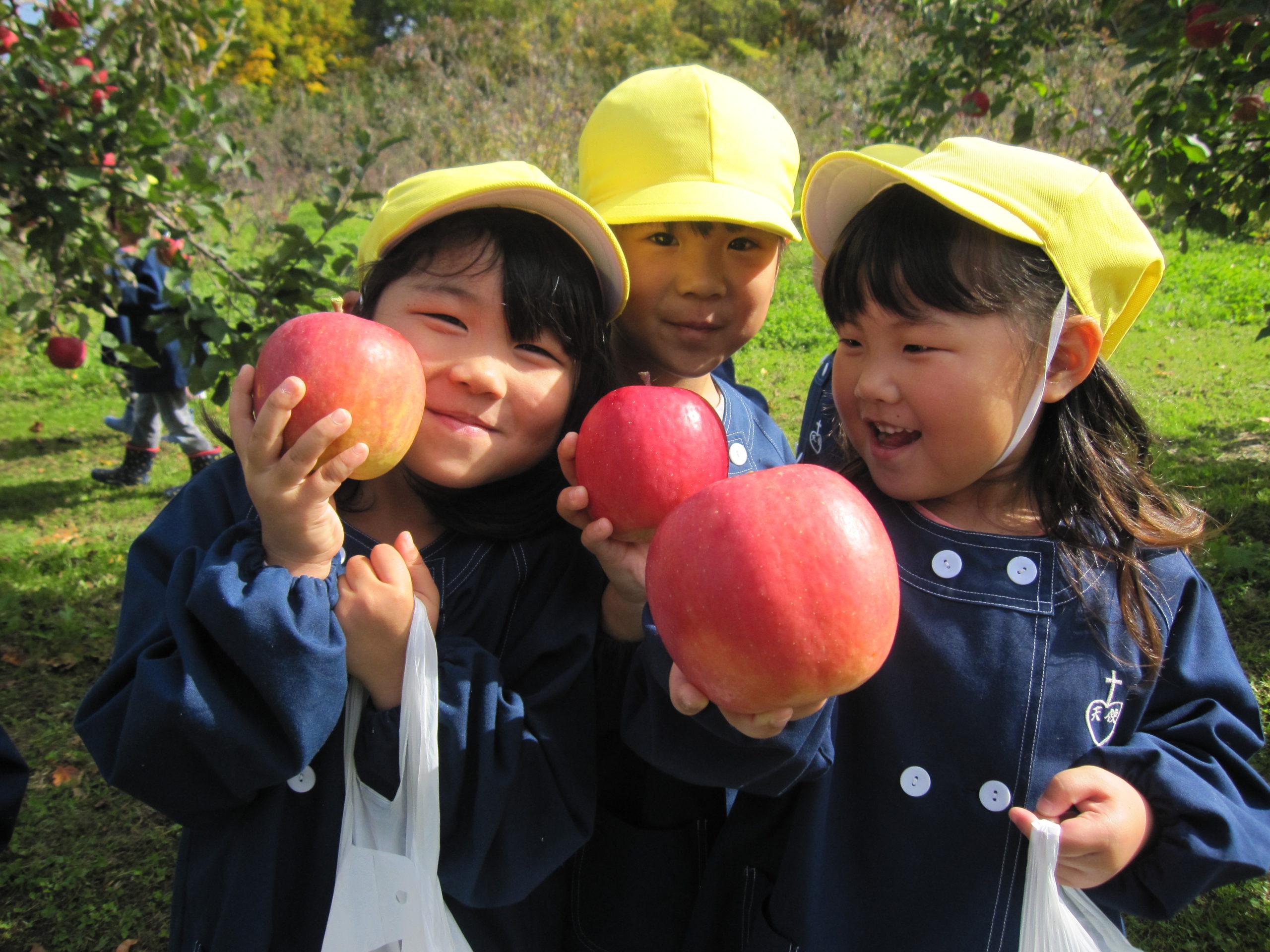 学校法人旭川カトリック学園 旭川天使幼稚園 画像2