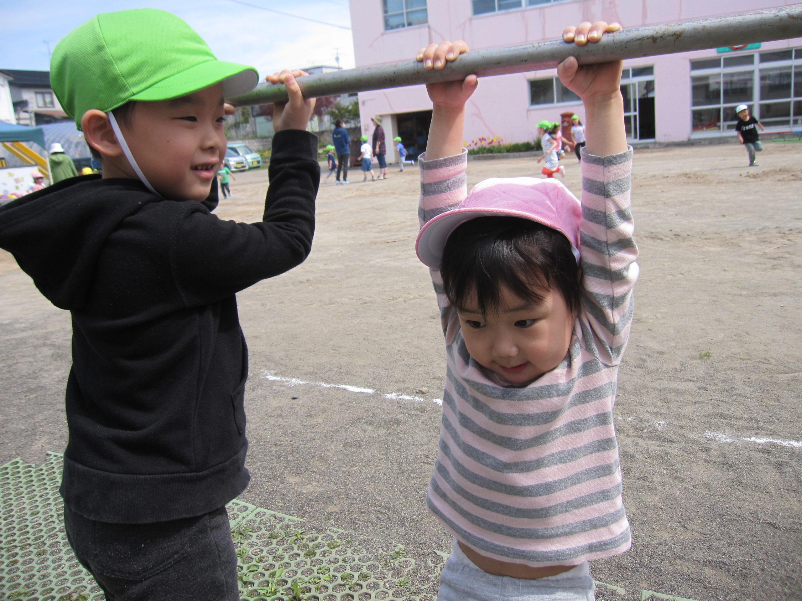 学校法人旭川カトリック学園 旭川天使幼稚園 画像3
