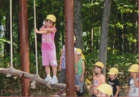 学校法人北海道キリスト教学園 認定こども園 ひまわり幼稚園 画像3
