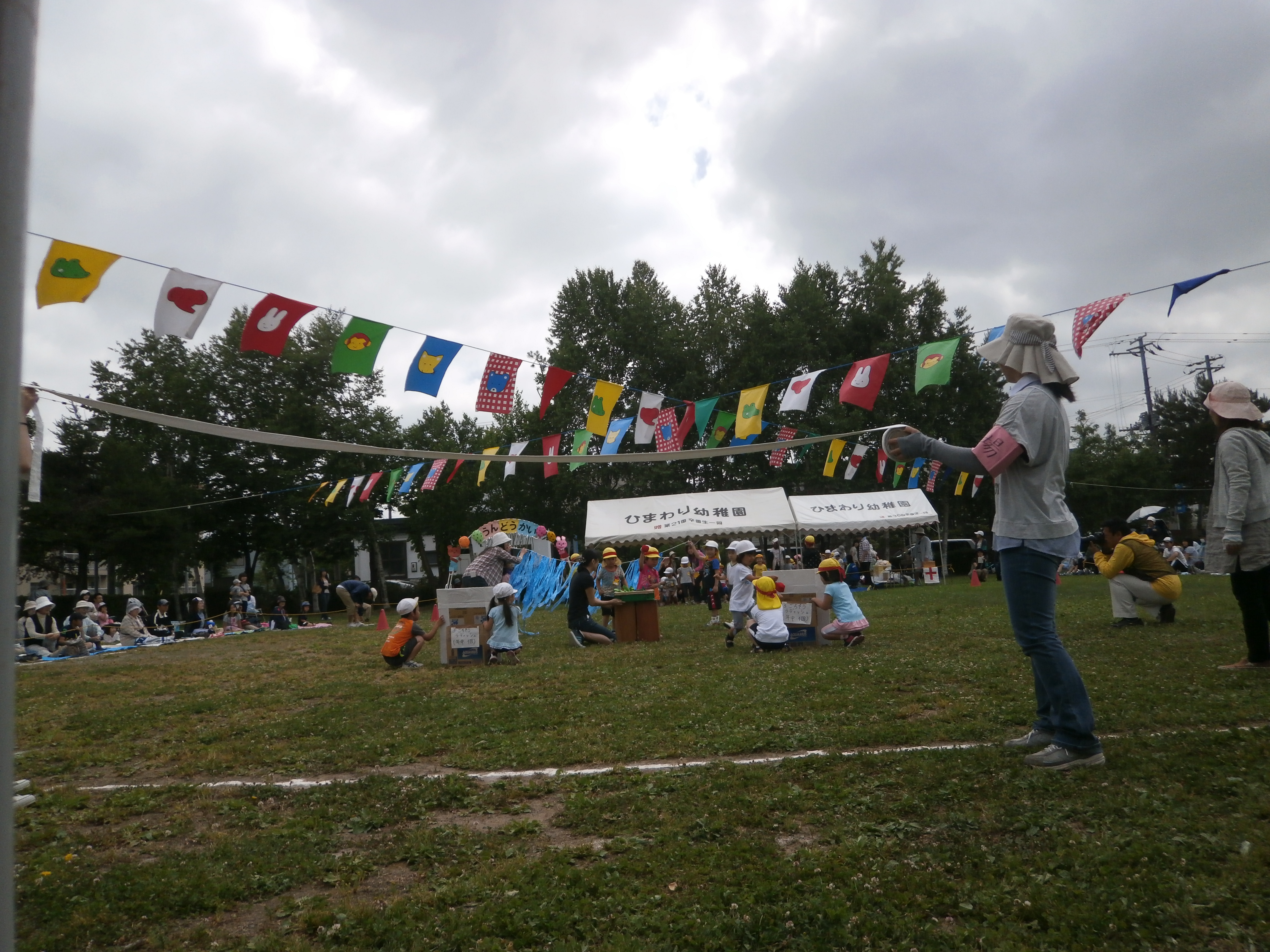 学校法人北海道キリスト教学園 認定こども園 ひまわり幼稚園 画像4