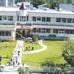 学校法人 御西学園百華幼稚園
